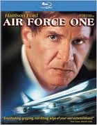 BLU-RAY MOVIE Blu-Ray AIR FORCE ONE