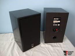 JBL Speakers 500