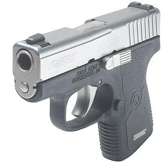 KAHR ARMS Pistol P380