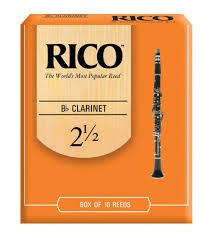 RICO REED Musical Instruments Part/Accessory RCA1025