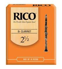 RICO REED RCA1025