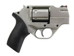 CHIAPPA FIREARMS Revolver RHINO 200DS