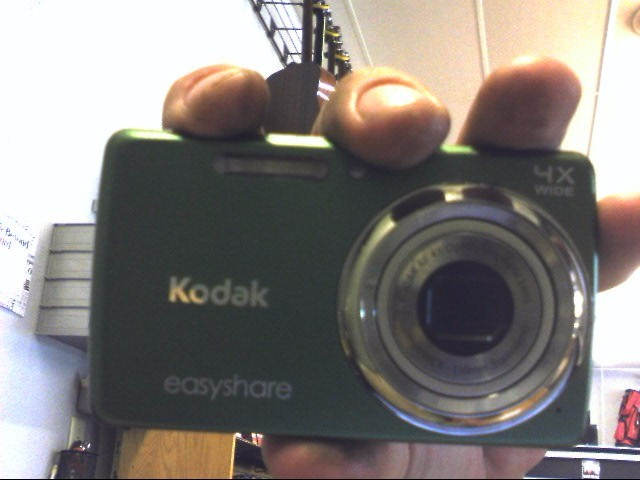 KODAK Digital Camera KKL-M532