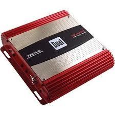 DUAL Amplifier/Tube Amp XPA2100
