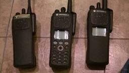 MOTOROLA 2 Way Radio/Walkie Talkie XTS 2500