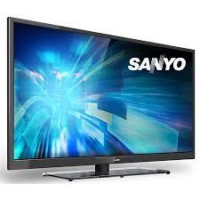 SANYO Flat Panel Television DP42D24