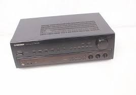 PIONEER ELECTRONICS Receiver SX-303R