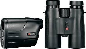 SIMMONS Binocular/Scope BINOCULARS COMBO