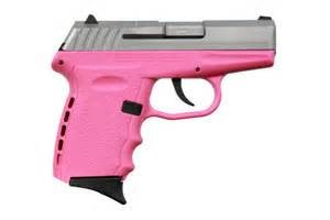 SCCY Industries Model CPX2 TTPK 9mm Semi Auto Pistol