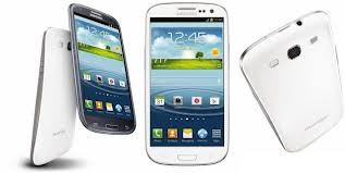 SAMSUNG Cell Phone/Smart Phone GALAXY S3 I747 AT&T