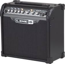 LINE 6 Monitor/Speakers SPIDER III