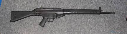 CENTURY INTERNATIONAL ARMS Rifle C308 SPORTER