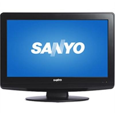 SANYO Flat Panel Television DP19649