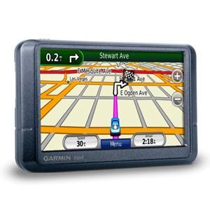 GARMIN GPS System NUVI 255W