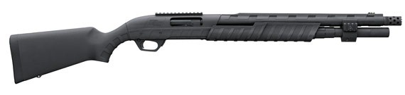 Remington Firearms Model M887 12GA Pump Action Shotgun