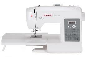 SINGER Sewing Machine 6199 BRILLIANCE
