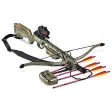 JAGUAR Crossbow CROSSBOW PL