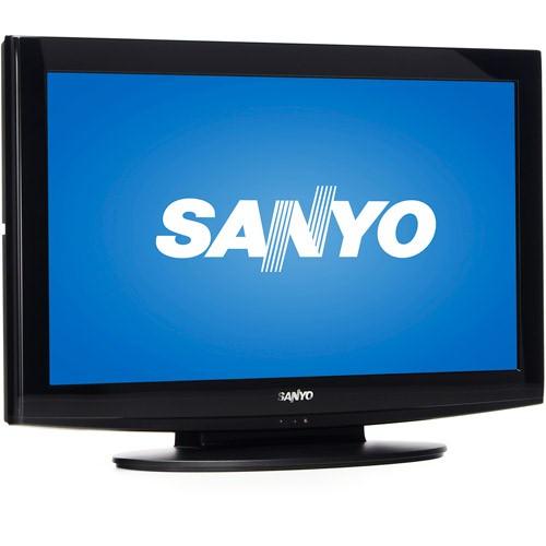 SANYO Flat Panel Television DP32640