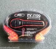 PEAVEY Microphone PV I 100 XLR MIC PACK