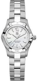 TAG HEUER Lady's Wristwatch WAF1414