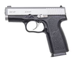 KAHR ARMS Pistol CW45