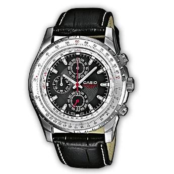 CASIO Gent's Wristwatch MTP-4500