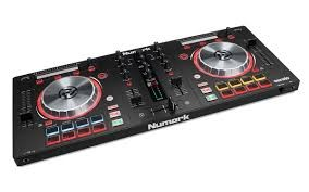 NUMARK ELECTRONICS DJ Equipment MT PRO3