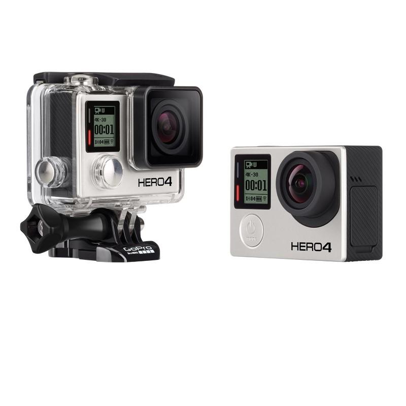 GOPRO Film Camera HERO 4 BLACK