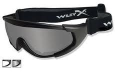 WILEY X Sunglasses Z87-2 CQC