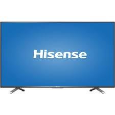 HISENSE Flat Panel Television 55H7B