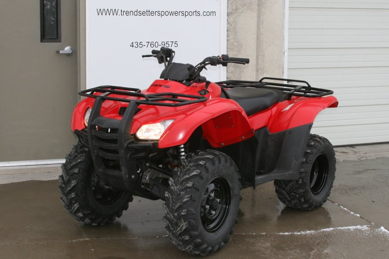 HONDA Other Vehicle 2007 420 RANCHER TRX420TM7