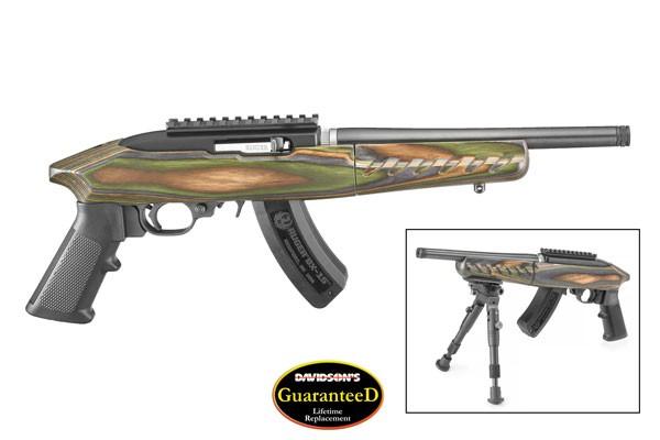 RUGER Pistol CHARGER 04918