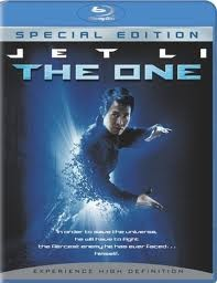 BLU-RAY MOVIE Blu-Ray THE ONE