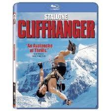 BLU-RAY MOVIE Blu-Ray CLIFFHANGER