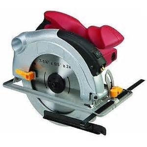 CHICAGO ELECTRIC Circular Saw CIRCULAR SAW