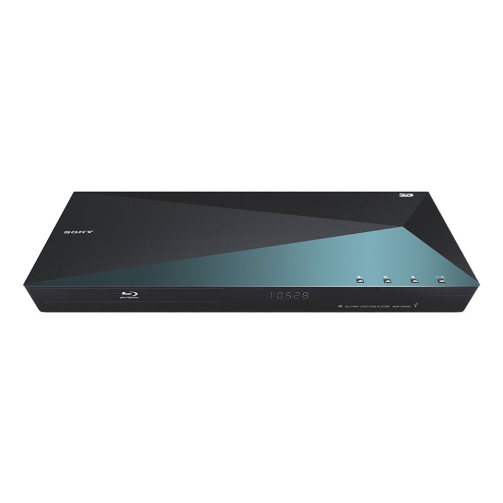 SONY DVD Player BDP-S5100