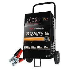 SCHUMACHER Battery/Charger SE-4020