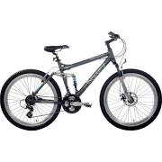 GENESIS BICYCLES Mountain Bicycle GS32666