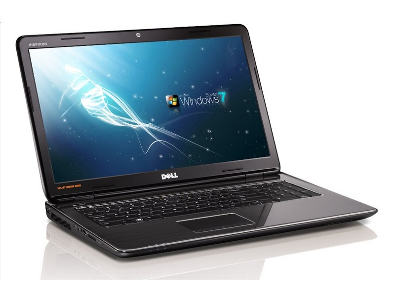 DELL Laptop/Netbook INSPIRON N5010