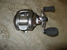 QUANTUM Fishing Reel T100MG MAGNESIUM