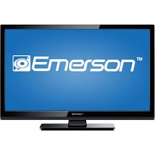 "EMERSON TV,REMOTE 32"" LF320EM4F"