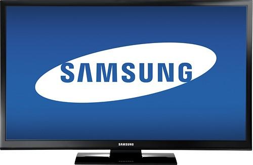 SAMSUNG Flat Panel Television PN51E450A1FXZA