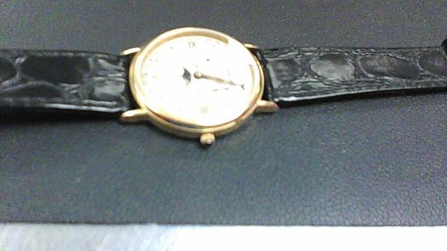 TISSOT Gent's Wristwatch C295