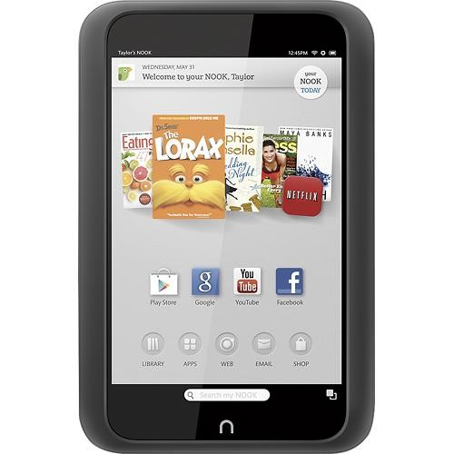 BARNES & NOBLE Tablet NOOK BNTV400