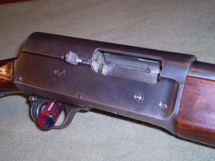 SAVAGE ARMS Shotgun 720 STANDARD