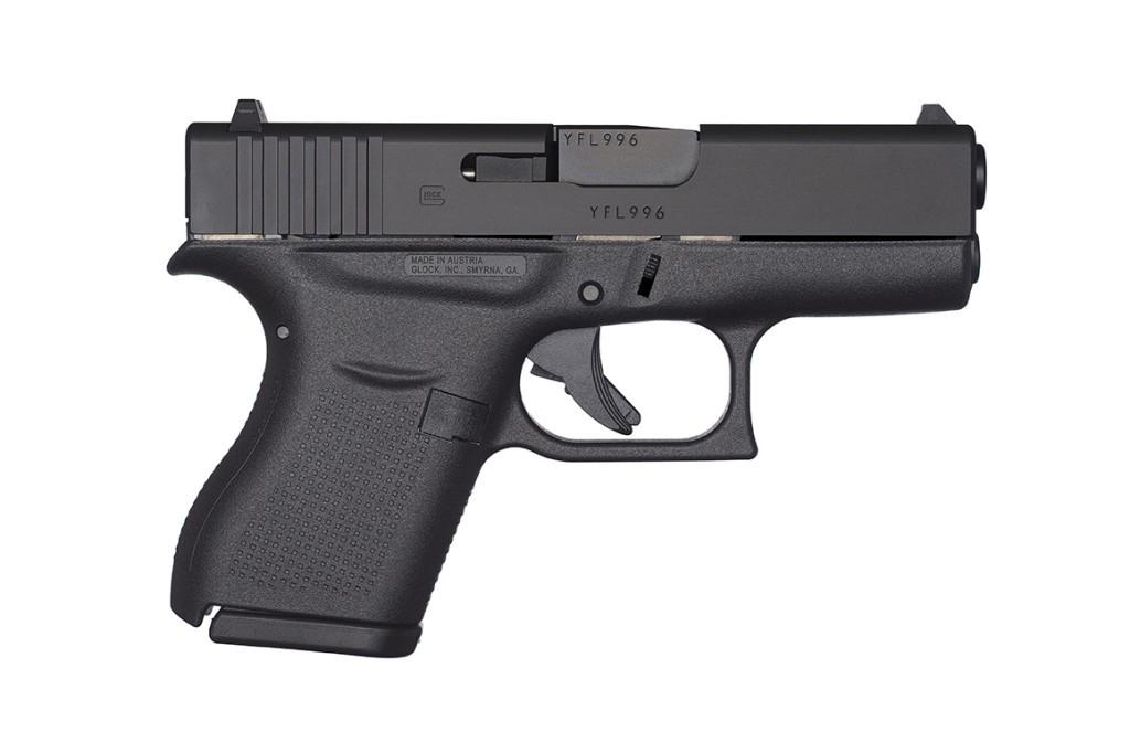 GLOCK Pistol 43 TALO