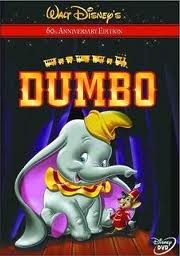DVD MOVIE DVD DUMBO 60TH ANNIVERSARY EDITION