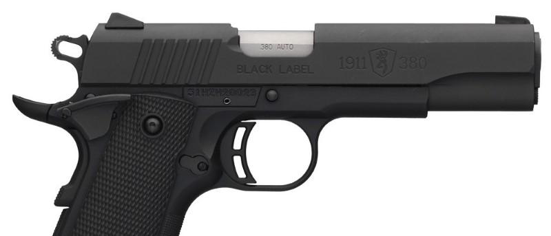 BROWNING Pistol 1911-380