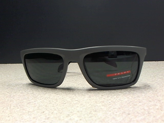 PRADA Sunglasses LINEA ROSSA SPORT SUNGLASSES SPS 02P