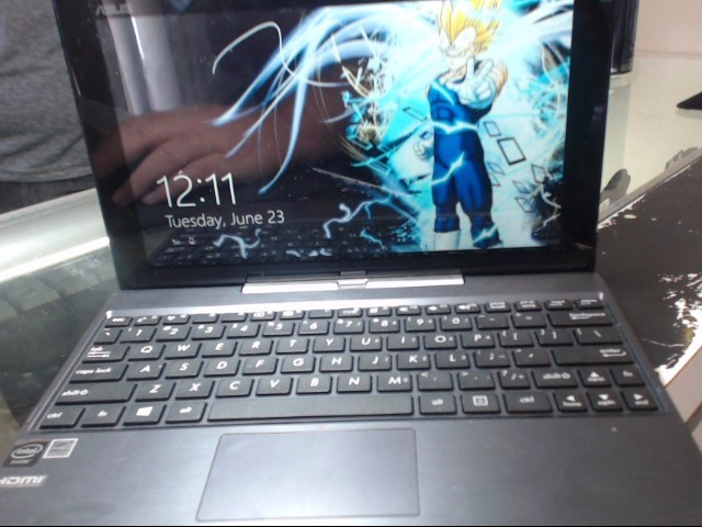 ASUS PC Laptop/Netbook T100TAF-B11